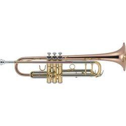 j.michael tr450 trompeta sib