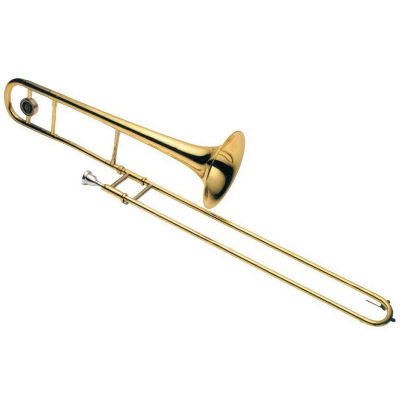 j.michael tb450 trombon sib - TB450