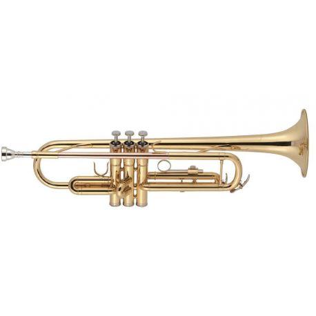 j.michael tr380 trompeta sib - TR380