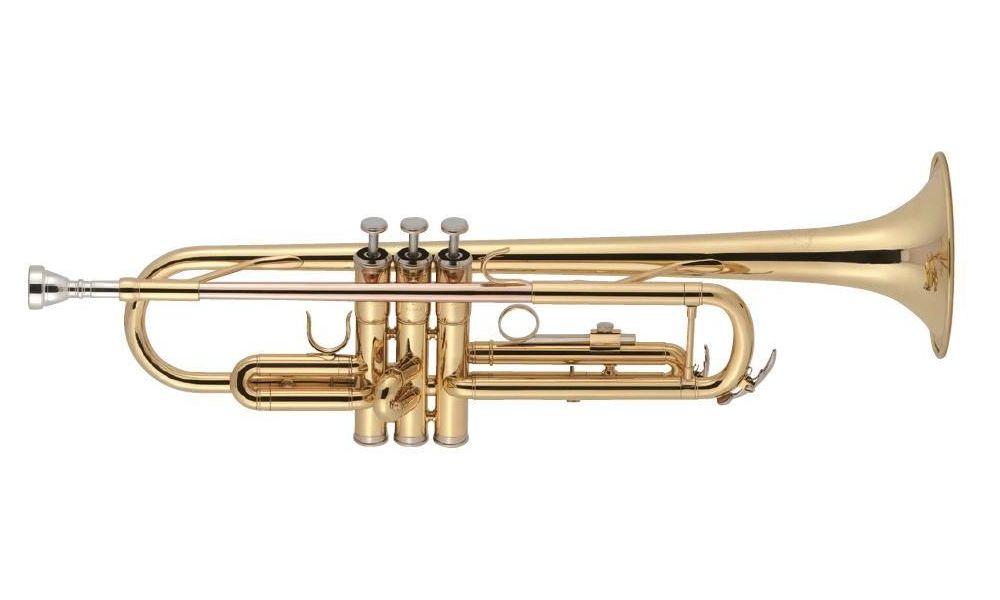Compra j.michael tr380 trompeta sib al mejor precio