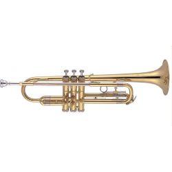 j.michael tr200 trompeta sib