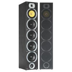 "fenton shft57b conjunto torres 4x 6.5"" negro"