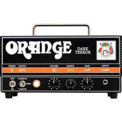 (B-stock) Orange DARK TERROR