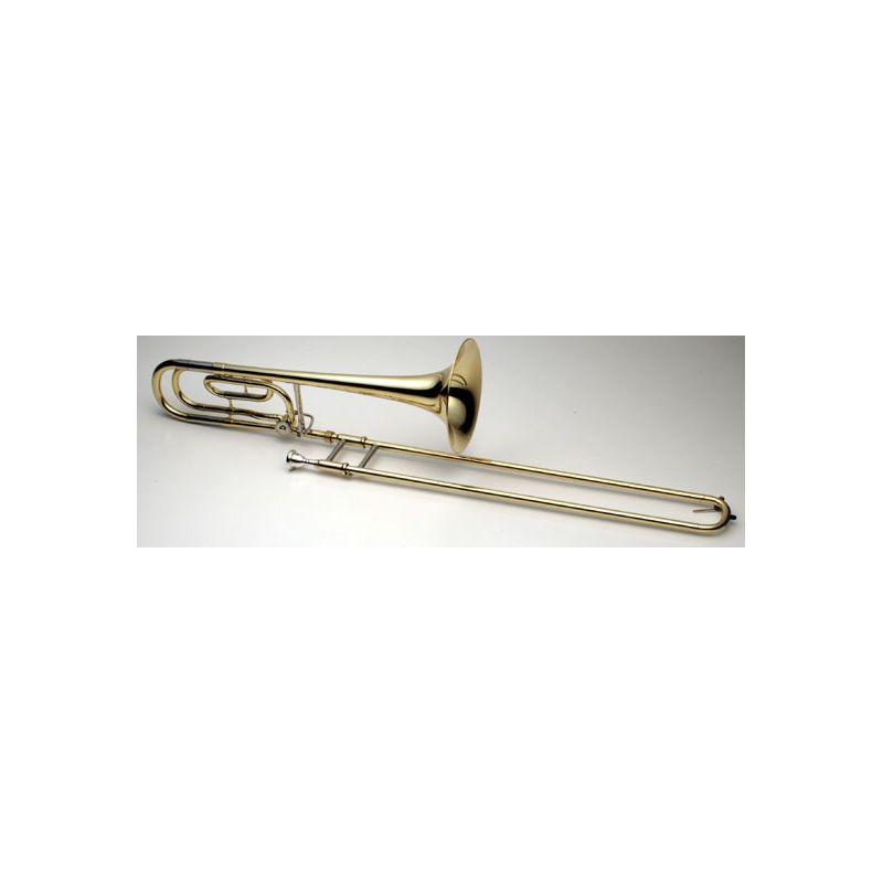 j.michael tb550m trombon sib/fa - TB550M