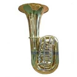 j.michael tu3600 tuba en do