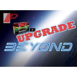 pangolin beyond essentials upgrade for quickshow