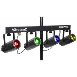 Beamz conjunto 4-some negro