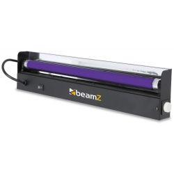 beamz caja de luz negra, ultra violeta, 450mm