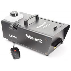 beamz ice700 maquina de humo por hielo
