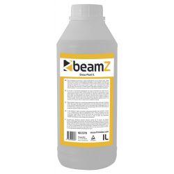 beamz 1 litro de liquido de nieve para usar con 160.565 y 160.568