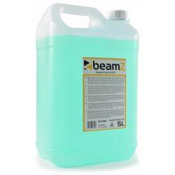 beamz liquido de humo, 5 litros eco verde