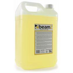 Beamz liquido de humo, 5 litros eco amarillo claro