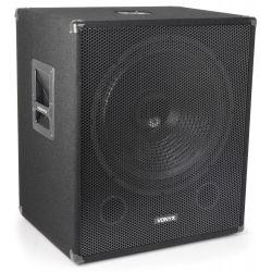 """VONYX """"SMW18 Caja de bajos 46cm (18"""""""") - 1000W"""""""