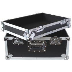 power dynamics pd-fc6 flightcase para equipamiento