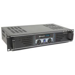 skytec sky-480b amplificador de sonido 2x 240w negro