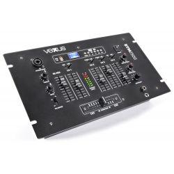 stm2500 mezclador de 5 canales usb/mp3 con bt
