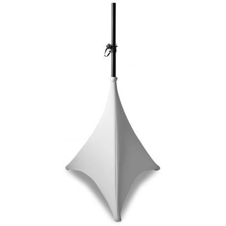 beamz cobertor blanco para tripode 70cm