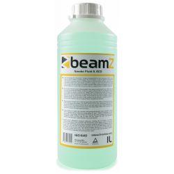 Beamz liquido de humo, 1 lt eco verde