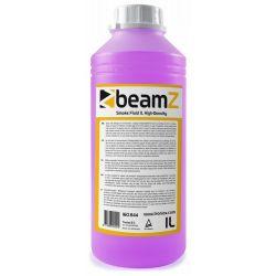 Beamz liquido de humo, alta densidad, 1 litros