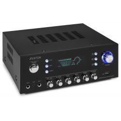 Fenton AV120FM-BT Amplificador estereo Hifi