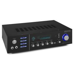 Fenton AV320BT Amplificador Surround 5 Canales