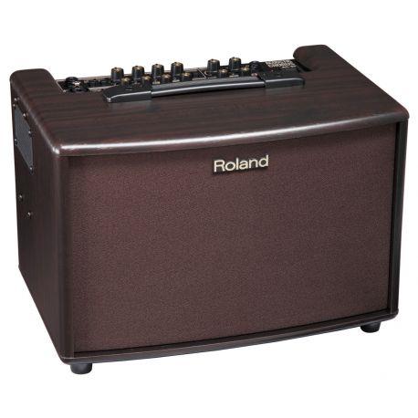 roland ac-60-rw amplificador guitarra acustica