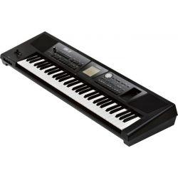 roland bk-5 teclado estilos