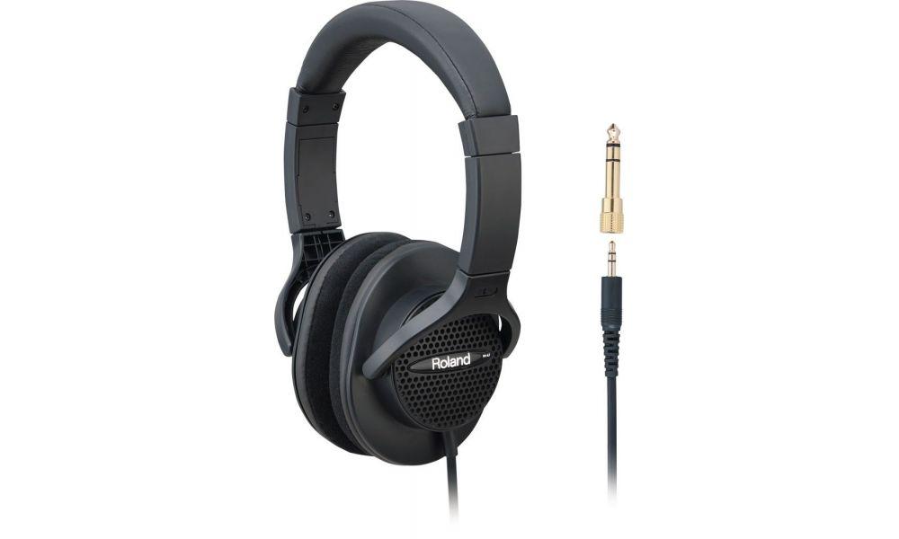 Compra Roland RH-A7 BK auriculares al mejor precio