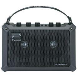 roland mobile-ac amplificador