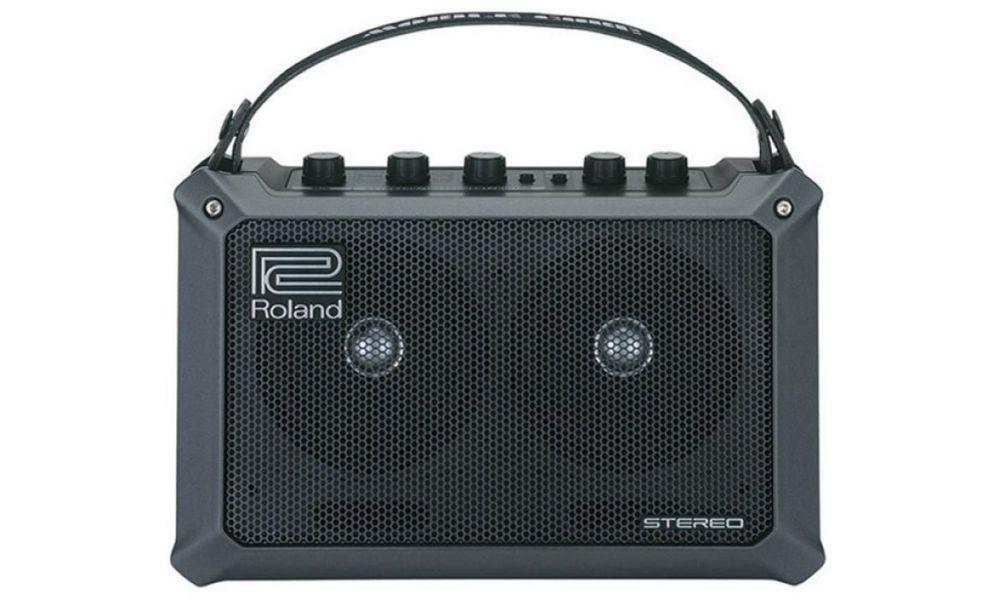 Compra Roland mobile-ac amplificador al mejor precio