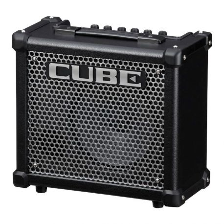 roland cube 10gx amplificador de guitarra