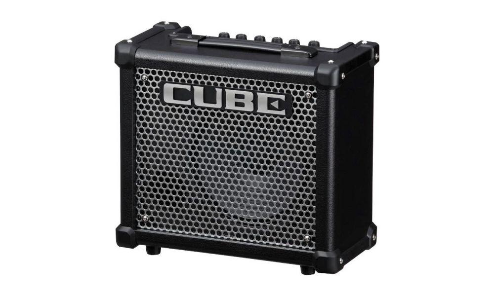 Compra roland cube 10gx amplificador de guitarra al mejor precio