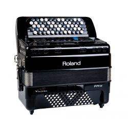 roland fr-1xb bk acordeon
