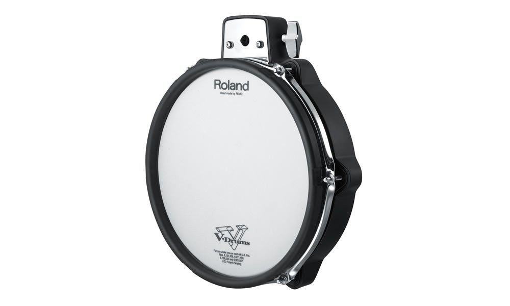 Compra roland pdx-100 pad de batería electronica al mejor precio