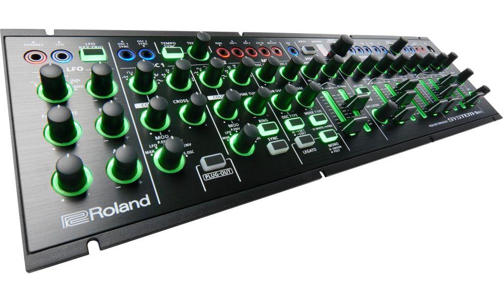 Compra roland system-1m sintetizador al mejor precio