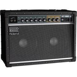 roland jc-40 amplificador de guitarra