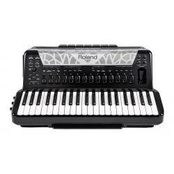 roland acordeon fr8x bk