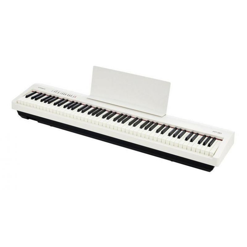 roland fp-30 digital piano wh - FP30WH