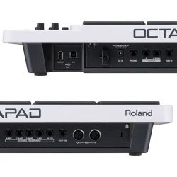 roland spd-30 wh octopad v2