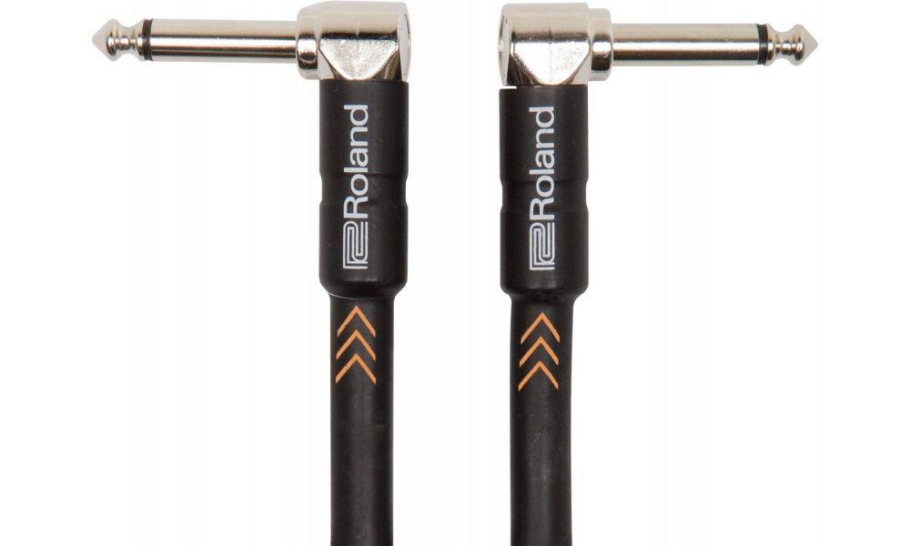 Compra roland ricb3aa cable jack acodado jack acodado 6.3 1m al mejor precio