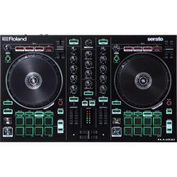 Compra Roland DJ-202 DJ Controller al mejor precio