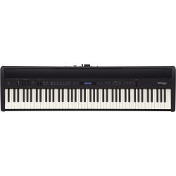 ROLAND FP-60BK Digital Piano