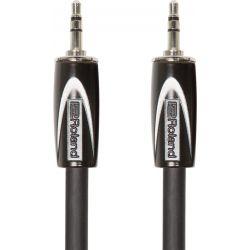 Roland RCC103535 Cable estéreo mini jack 3 metros