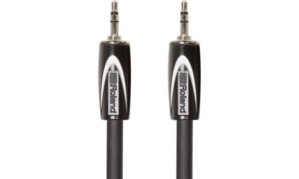 Compra Roland RCC103535 Cable estéreo mini jack 3 metros al mejor precio