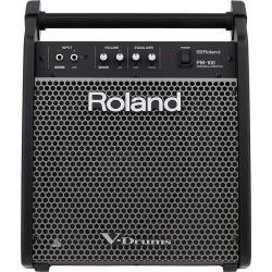 ROLAND PM-100 MONITOR BATERIA ELECTRONICA