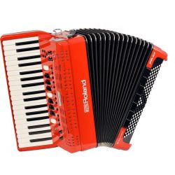 ROLAND FR-4X-RD V-accordeon negro