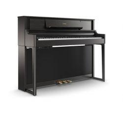 ROLAND LX705-CH PIANO DIGITAL NEGRO CARBON