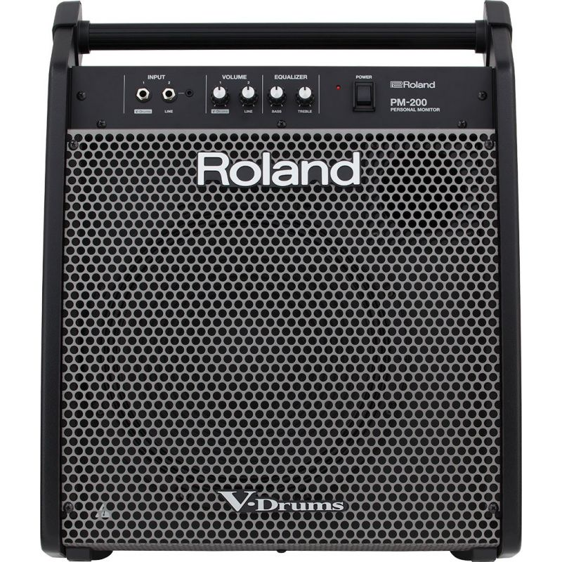 Compra ROLAND PM-200 al mejor precio