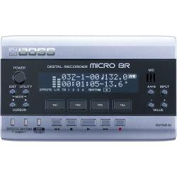 boss br-80 grabadora portatil