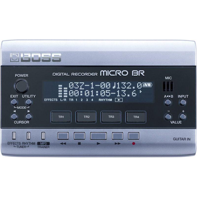 Compra Boss BR-80 grabadora portatil al mejor precio